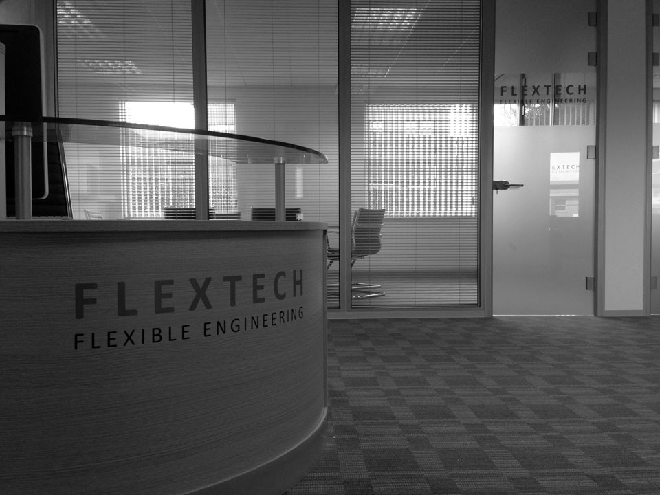FlexTech have now moved to their new Aberdeen Office