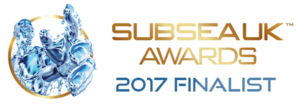 FlexTech named as finalist for SubSea UK awards 2017